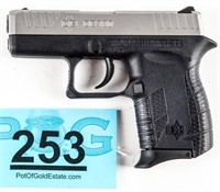 Gun Diamnondback DB380EX Semi-auto Pistol in 380