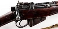 Gun Enfield No4 Mk1* Bolt Action Rifle 303 British