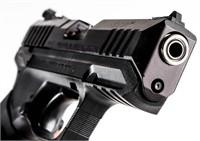 Gun Ruger SR22 Semi Auto Pistol in 22 LR
