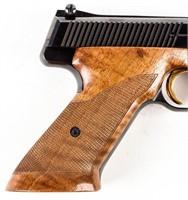 Gun Browning Challenger Semi Auto Pistol in 22 LR