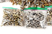 Lot of Mixed Handgun Ammo