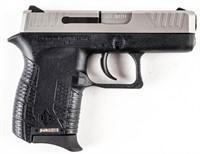 Gun Diamnondback DB380SS Semi-auto Pistol in 380