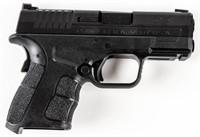 Gun Springfield XDS Semi Auto Pistol in 9MM NIB
