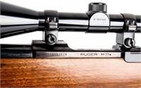 Gun Ruger M77 Bolt Action Rifle in 22-250
