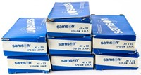 Lot of IMI Samson 41x22 JHP (41 AE) Ammo