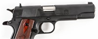 Gun Springfield 1911 MilSpec Semi Auto Pistol NIB
