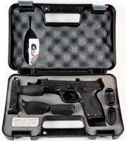Gun S&W M&P9M2.0C Semi Auto Pistol in 9MM NEW