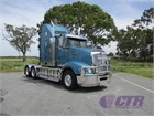 2013 Kenworth T609 Prime Mover