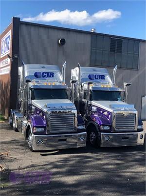 2015 Mack Super Liner CTR Truck Sales  - Trucks for Sale