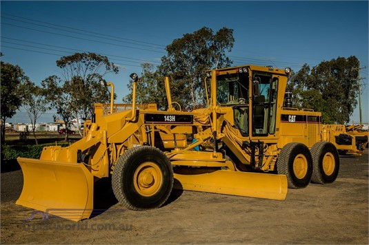 1995 Caterpillar other - Heavy Machinery for Sale