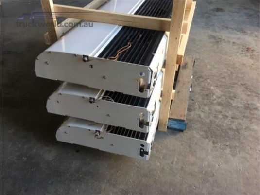 Carrier 4 Fan Multitemp Evaporator 2200mm - Parts & Accessories for Sale