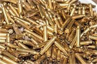 Lot of 20lbs+ .223 REM Brass Casings