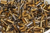 Lot of 20+lbs Mixed Pistol Brass Casings