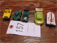 Signs Toys and Collectibles Online Auction ends Dec 15th