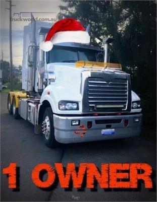 2014 Mack Superliner CLXT Southern Star Truck Centre Pty Ltd - Trucks for Sale