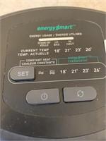 Energy Smart Portable Heater