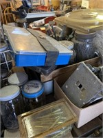 Huge Lot of Fasteners and Hardware