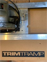 Trimramp Saw Guide with Skilsaw