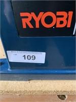 """RYOBI 6 1/8"""" JP-155 Jointer Planer"""