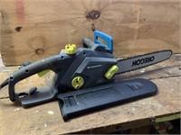 Yardworks Electric Chainsaw