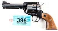 Gun Ruger NM Blackhawk SA Revolver in 357 MAG
