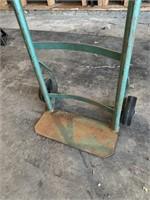 Portable Shop Cart