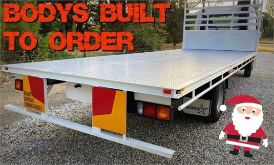 2008 UD MK6 Southern Star Truck Centre Pty Ltd - Trucks for Sale