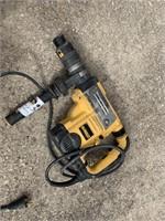 Dewalt Splane Rotary Hammer D25651