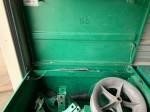 Greenlee Model 6805 Cable Puller 8000 lbs Rated