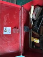 Concrete Tool w/ Box
