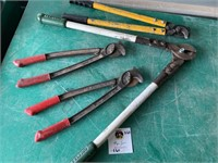 Group of Cutters