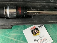 "Husky Torque Wrench 1/2"""