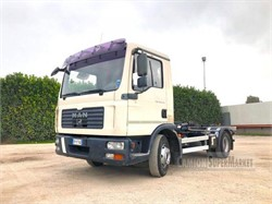 MAN TGL12.240  used