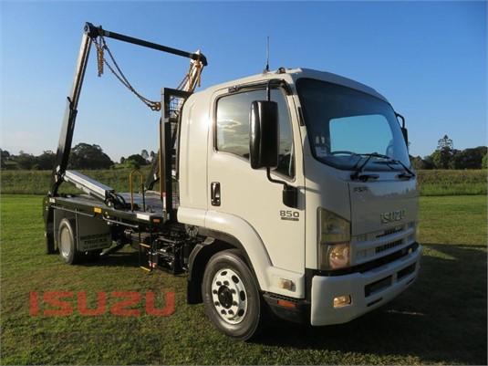 2014 Isuzu FSR 850 Auto Used Isuzu Trucks - Trucks for Sale