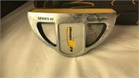 Set of LEFT HANDED Walter Hagen Jr Series 3 Golf