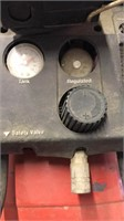 Sears Craftsman  Air Comp 240 V  6 HP 33 Gal Twin