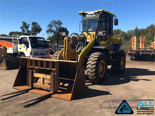 2012 SDLG other - Heavy Machinery for Sale