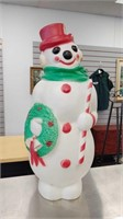 Vintage Christmas, Blow Molds, Antiques, Toys, Furniture