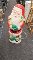 Vintage Christmas, Blow Molds, Antiques, Toys, Furniture