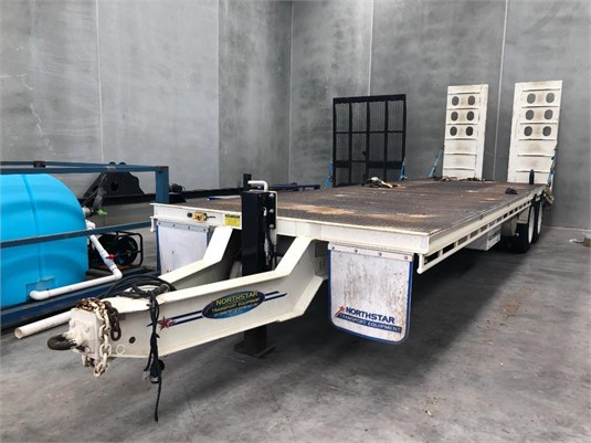 2017 North Star Tag Trailer - Trailers for Sale