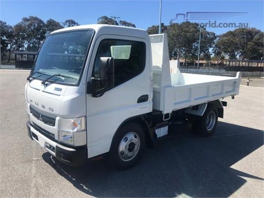 2019 Mitsubishi Fuso CANTER 615 - Trucks for Sale