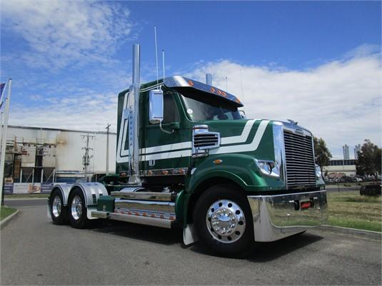 2014 Freightliner Coronado - Trucks for Sale