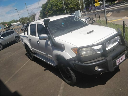 2013 Toyota Hilux - Light Commercial for Sale