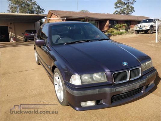 1996 Bmw other - Light Commercial for Sale