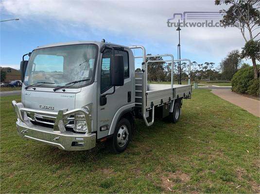 2019 Isuzu NPR 45 155 Tradepack - Trucks for Sale