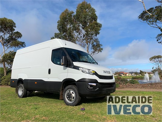 2019 Iveco Daily 50c17a8v Adelaide Iveco - Light Commercial for Sale
