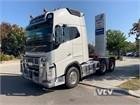 2014 Volvo FH16 Prime Mover