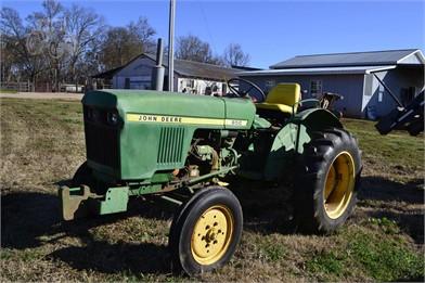 JOHN DEERE 850 For Sale - 23 Listings | TractorHouse com
