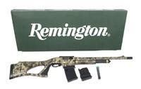 "Remington Model 870DM Predator 12 Ga. 3"" pump,"