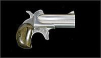 American Derringer .45 Colt/.410 Ga. O/U,